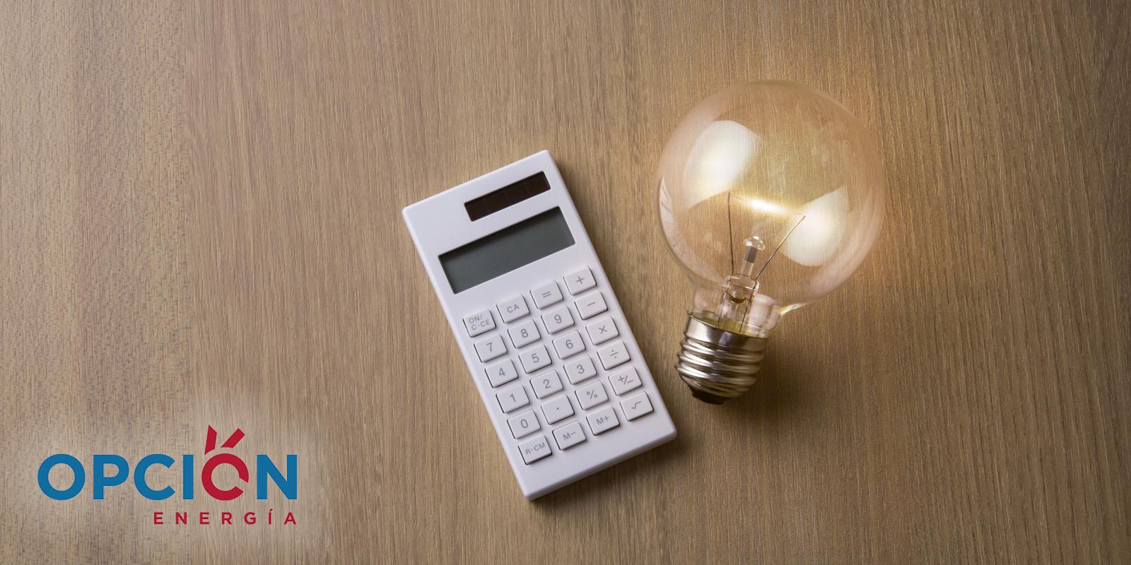 ¿Cuáles son los precios de las comercializadoras de luz?