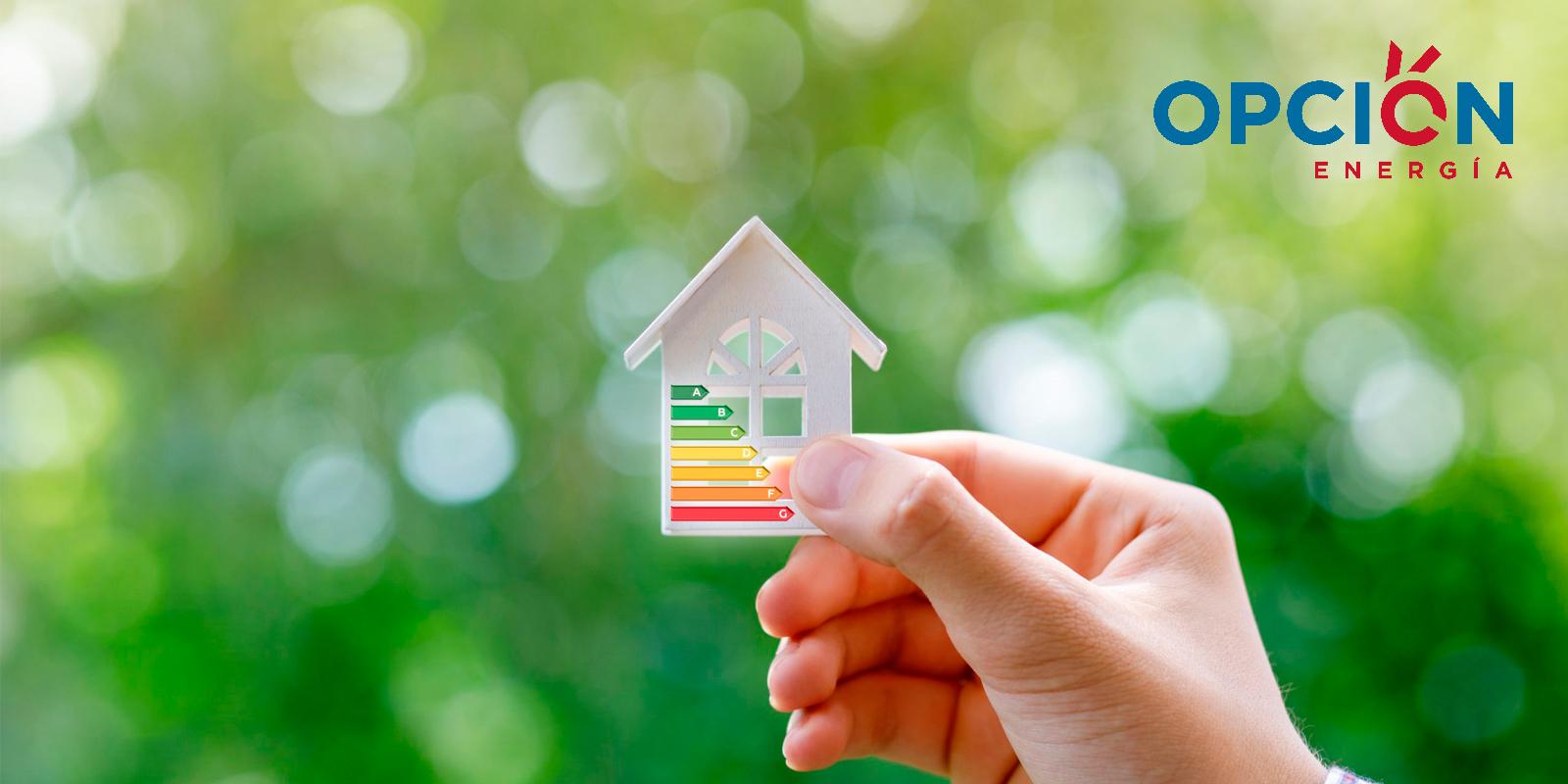 Cumplir con los criterios de energía sostenible