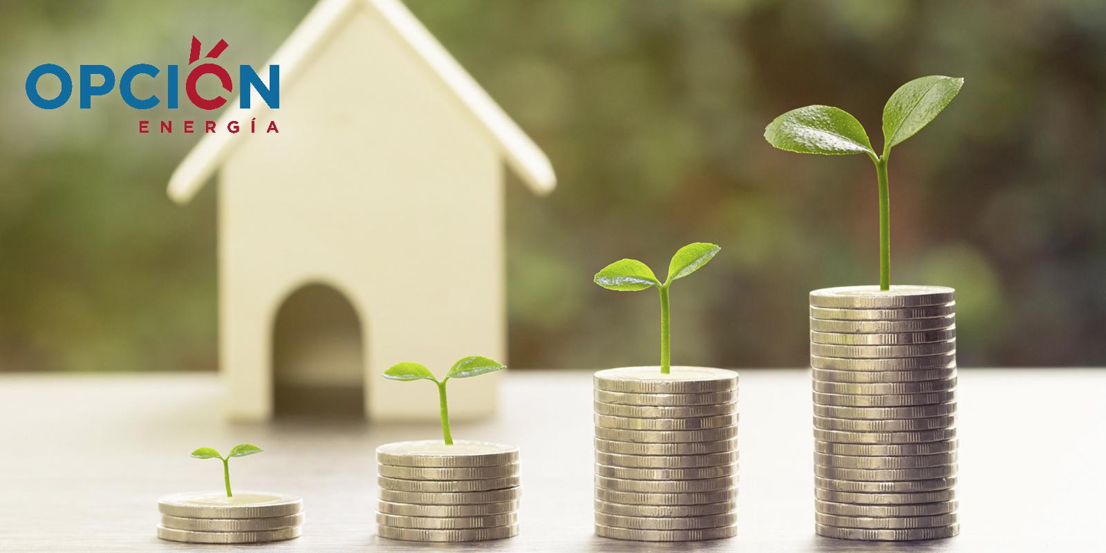Ahorrar energía en casa tomando medidas muy sencillas