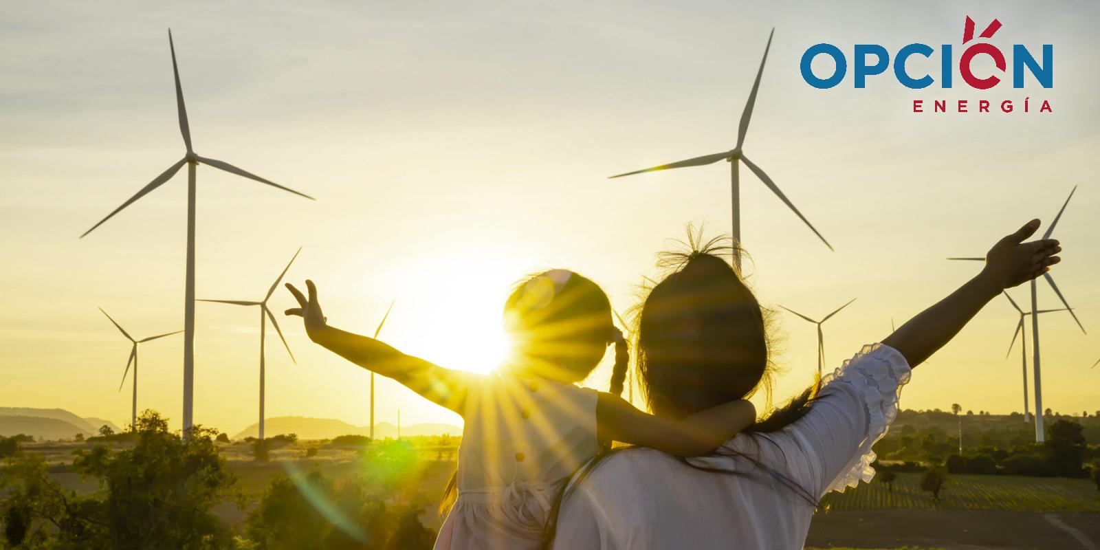 Características y tipos de energías renovables